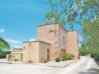 3 bedroom Villa in ses Salines, Balearic Islands, Spain : ref 5441304