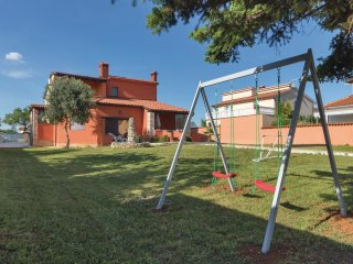 4 bedroom Villa in Valbandon, Istria, Croatia : ref 5571386