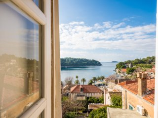 Luxury Residence in the heart of Cavtat & swimming pool
