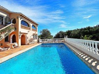 3 bedroom Villa in Javea, Region of Valencia, Spain - 5519918