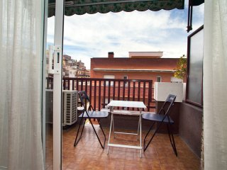 2 bedroom Apartment in Les Corts, Catalonia, Spain : ref 5556623
