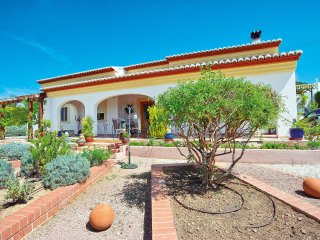 3 bedroom Villa in Benitachell, Valencia, Spain : ref 5519471