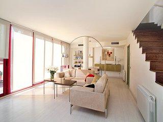 3 bedroom Apartment in Diagonal Mar, Catalonia, Spain : ref 5519375