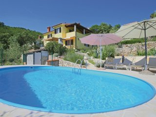 2 bedroom Villa in Rabac, Istria, Croatia : ref 5520339