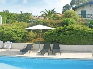 3 bedroom Villa in Arrauntz, Nouvelle-Aquitaine, France : ref 5538890