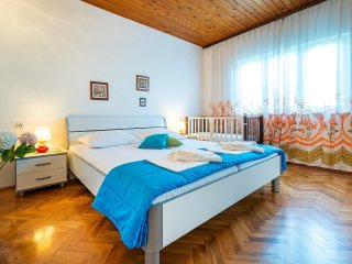 3 bedroom Villa in Orebić, Dubrovačko-Neretvanska Županija, Croatia : ref 551596