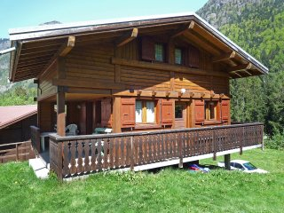 2 bedroom Villa in Le Bouchet-Mont-Charvin, Auvergne-Rhone-Alpes, France : ref 5