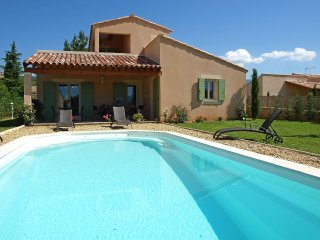4 bedroom Villa in Saint-Saturnin-lès-Apt, France - 5518014