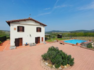 5 bedroom Villa in La Casina, Tuscany, Italy : ref 5513326