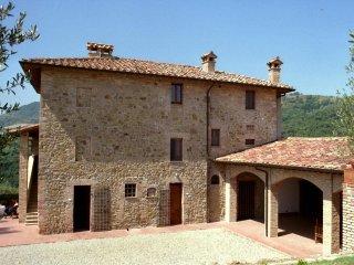 3 bedroom Apartment in Cibottola, Umbria, Italy : ref 5569698