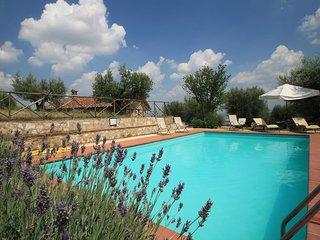 2 bedroom Apartment in Cibottola, Umbria, Italy : ref 5569700