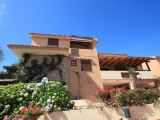 1 bedroom Apartment in Liscia di Vacca, Sardinia, Italy : ref 5556185