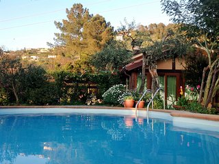 2 bedroom Apartment in Tombara, Tuscany, Italy : ref 5557237