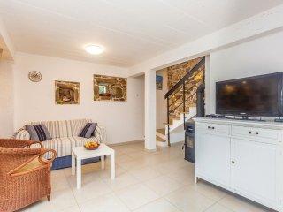 2 bedroom Villa in Brzac, Primorsko-Goranska A1/2upanija, Croatia : ref 5521145