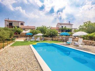 2 bedroom Villa in Brzac, Primorsko-Goranska Županija, Croatia : ref 5521145