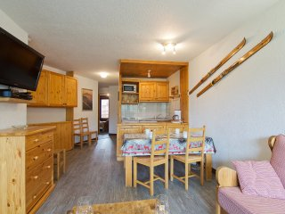 2 bedroom Apartment in Val Thorens, Auvergne-Rhône-Alpes, France : ref 5515019