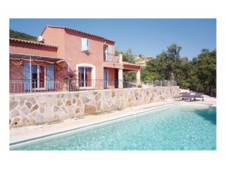 3 bedroom Villa in Valcros, Provence-Alpes-Côte d'Azur, France : ref 5522163