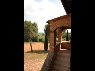 4 bedroom Villa in Bandita, Tuscany, Italy : ref 5239672