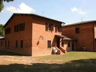 3 bedroom Villa in Bandita, Tuscany, Italy : ref 5239669