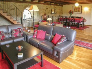 4 bedroom Villa in Antiges, Nouvelle-Aquitaine, France : ref 5522464
