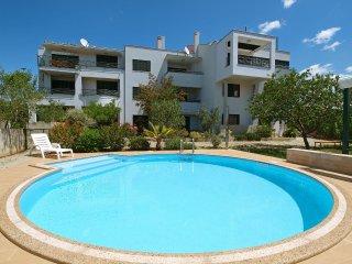 1 bedroom Apartment in Diklo, Zadarska Zupanija, Croatia - 5517091