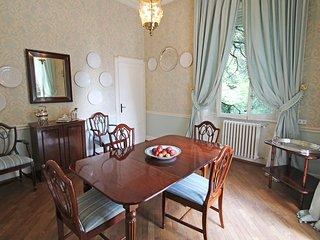 3 bedroom Villa in Viggiu, Lombardy, Italy : ref 5513086