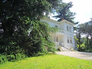 3 bedroom Villa in Viggiu, Lombardy, Italy : ref 5513086