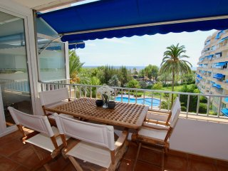 Puerto Portals - Nice 3 Bedroom apartment ;)