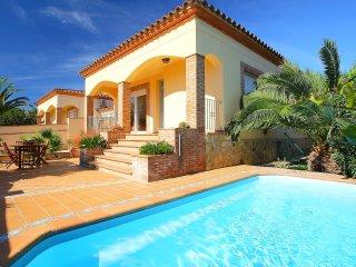 3 bedroom Villa in els Riells, Catalonia, Spain : ref 5515322