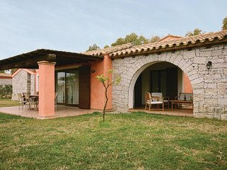 3 bedroom Villa in Sant'Elmo, Sardinia, Italy : ref 5523411