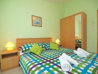 4 bedroom Apartment in Sovlje, Šibensko-Kninska Županija, Croatia : ref 5517272