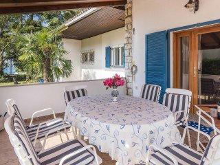 2 bedroom Apartment in Umag, Istria, Croatia : ref 5560031