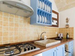 3 bedroom Villa in San Michele Salentino, Apulia, Italy : ref 5572500