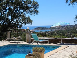 4 bedroom Villa in Pardigon, Provence-Alpes-Cote d'Azur, France : ref 5514925