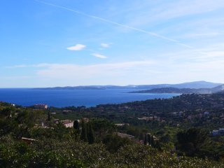 2 bedroom Villa in Saint-Peire-sur-Mer, Provence-Alpes-Cote d'Azur, France : ref