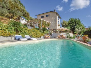 2 bedroom Villa in Isola del Cantone, Liguria, Italy : ref 5571463