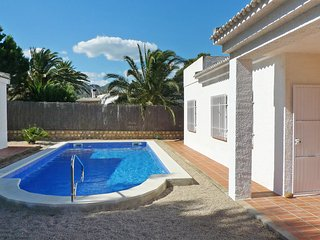 3 bedroom Villa in l'Almadrava, Catalonia, Spain : ref 5555932