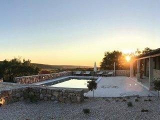 2 bedroom Villa in Otan, Zadarska Zupanija, Croatia : ref 5549279