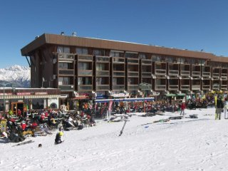 3 bedroom Apartment in Le Corbier, Auvergne-Rhone-Alpes, France : ref 5515071
