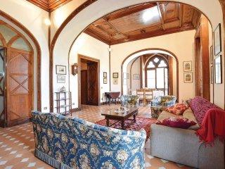 1 bedroom Apartment in Arola-Preazzano, Campania, Italy : ref 5545085