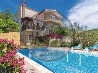 4 bedroom Villa in Kaldir, Istria, Croatia : ref 5521741