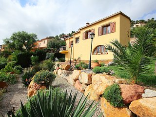 3 bedroom Villa in Les Cabanyes, Catalonia, Spain : ref 5552464