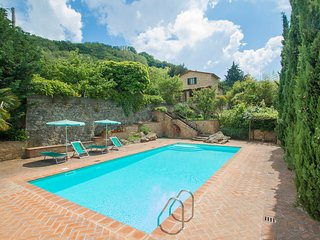 3 bedroom Villa in Montaperti, Tuscany, Italy - 5513141