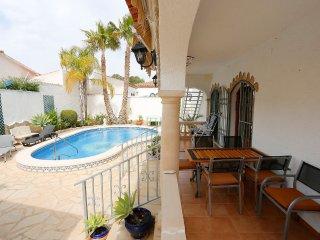3 bedroom Villa in Miami Platja, Catalonia, Spain : ref 5519886