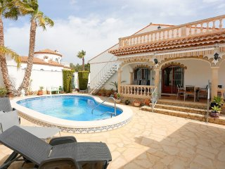 3 bedroom Villa in Miami Platja, Catalonia, Spain : ref 5519886
