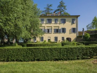 7 bedroom Villa in La Vergine, Tuscany, Italy - 5514840