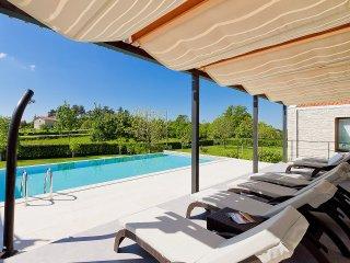 3 bedroom Villa in Sveti Petar u Sumi, Istria, Croatia : ref 5519767