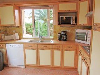 3 bedroom Villa in Algajola, Corsica, France : ref 5522234