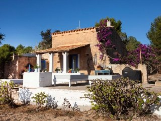 2 bedroom Villa in Es Cap de Barbaria, Balearic Islands, Spain : ref 5573602