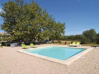 3 bedroom Villa in Saint-Gilles, Occitania, France : ref 5522262
